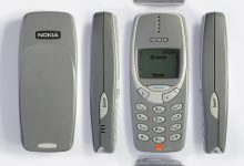 Photo of Blast from the past: Nokia 3310
